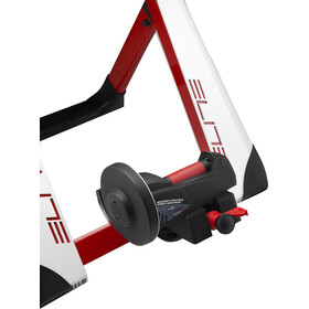 Elite Novo Mag Force - Home-trainer - rouge/blanc